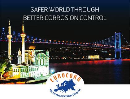 Eurocorr eurocorr 2012 for Sinem hotel istanbul